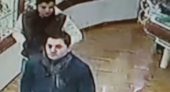 Shoplifters admit to theft caught on CCTV