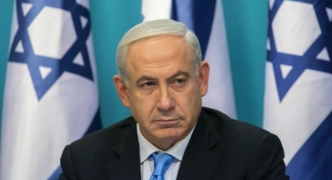 Netanyahu says Paris peace conference 'rigged' against Israel