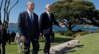 Netanyahu blasts UN 'hypocrisy', Australian PM opposes 'one-sided resolutions'