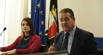 Minister unconvinced by Fenech Adami's denial on CapitalOne case