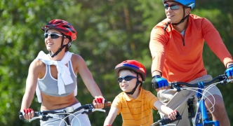 Medical study calls for mandatory helmets for children