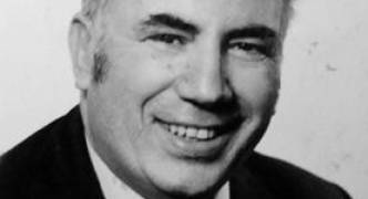 'Big' Frank Mifsud, once feared member of Soho's Maltese Syndicate, dies