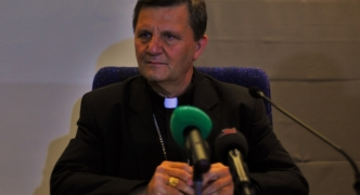 Remarried persons to be a central issue at Rome synod - Bishop Mario Grech