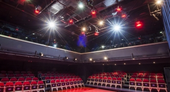 Over 90% of theatre spaces in Malta are located outside Valletta