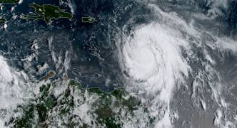 Hurricane Maria: 'We have lost all that money can buy' says Dominica prime minister