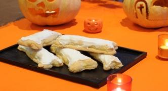 Maltese bone biscuits