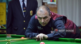 Snooker: Alex Borg qualifies for the final phase of the China Open