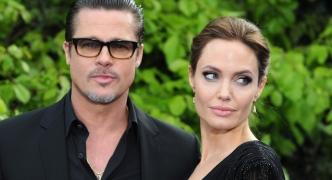 Brad Pitt 'abusive behaviour investigation closed'