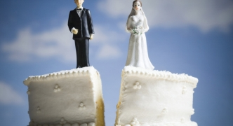 Religious marriages down by 20% since 2010