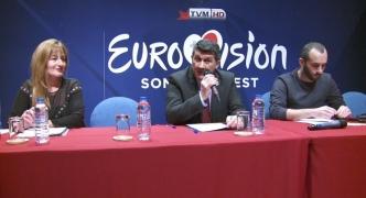 Malta Eurovision 2017: Jury scrapped, no change to winning song