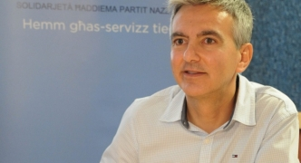 Simon Busuttil: MPs obliged to vote according to party line on gay marriage