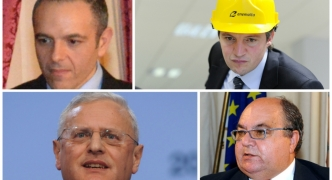 Muscat reshuffles Cabinet in response to Panamagate and keeps Mizzi with him