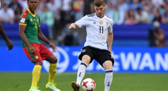 Confederations Cup | Germany 3 – Cameroon 1