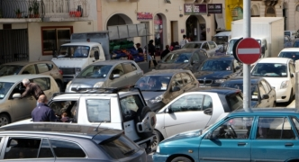 Climate change targets derailed by more cars and air-conditioning units