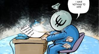 Cartoon: 8 March 2017