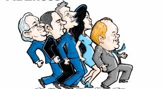 Cartoon: 12 February 2017
