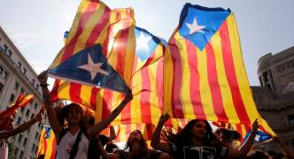 Catalonia, statehood, and the end of history