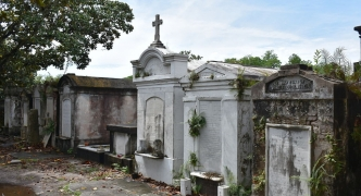 Introduction of cremation would likely require facilities for storing DNA samples – experts