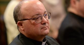 [WATCH] Archbishop reassures Church schools 'will always remain Catholic'