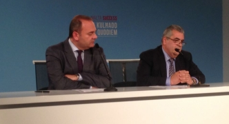 CapitalOne | Beppe Fenech Adami should publish bank statements, Labour says