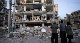 Update 2 | Iran-Iraq border: death toll rises to 402 making it deadliest earthquake of 2017