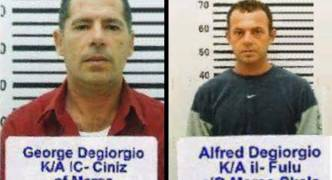 Crime brothers: Where the Degiorgios' names crop up in the Maltese world of crime