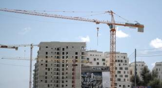 Over-development: We are reaching breaking point