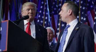 Trump fires Reince Priebus, brings Marine general John Kelly in