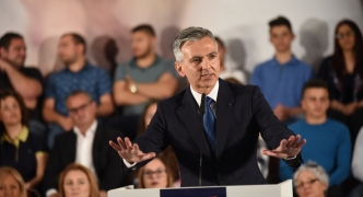 WATCH: 'My social conscience is greater than Muscat's' – Simon Busuttil