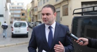 [WATCH] Justice minister ramps up pressure on PN over Zaren Vassallo loan