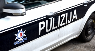 Man caught with 18kg of drugs upon arrival from Sicily