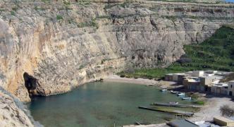 PA appeals tribunal reverses decision that twice refused illegal Dwejra boathouse