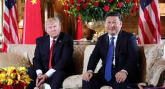 North Korea threat: Donald Trump calls on Xi Jinping to 'act faster'