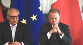 Likeability is still a factor in Maltese politics