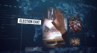 Election Chat • What are the people's main concerns?