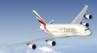 Emirates celebrates the 100th A380 with special fares from Malta