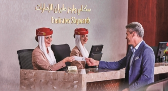 Emirates Skywards adds The Wall Street Journal to list of partners
