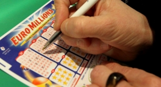 Multi-million Euro ticket: Take a shot at the EuroMillions Superdraw
