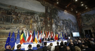 EU is 60 years old – are we celebrating?