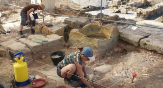 Zejtun Roman villa to be open to public on Friday