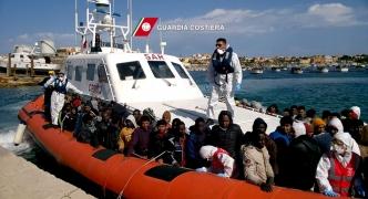 Amnesty blames EU for 'soaring' migrant death toll