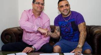 Former Birkirkara, Juve striker Fabrizio Miccoli jailed for mafia-style extortion