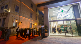 APS Bank inaugurates new Sliema branch