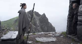 Film Review | Star Wars: The Last Jedi