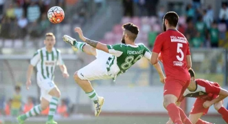 Football's cash flow nightmare: 79% of Maltese players paid late