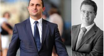 'Opportunist, megalomaniac' Adrian Delia irks former MP Franco Debono