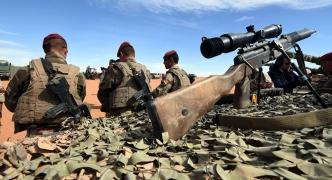 Libyan forces corner ISIS in Sirte