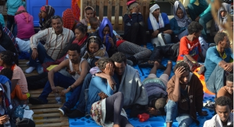 Are NGOs responsible for the migration crisis?