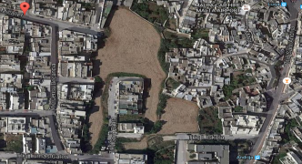 Luqa council protests plan for 250-unit project