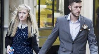 Charlie Gard's parents forced to give up legal battle